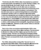 fdrs new deal essay This array of initiatives, which was named the new deal, transformed  government's relationship to the economy this resource is part of  this media  asset was adapted from american experience: fdr transcript  background  essay print.