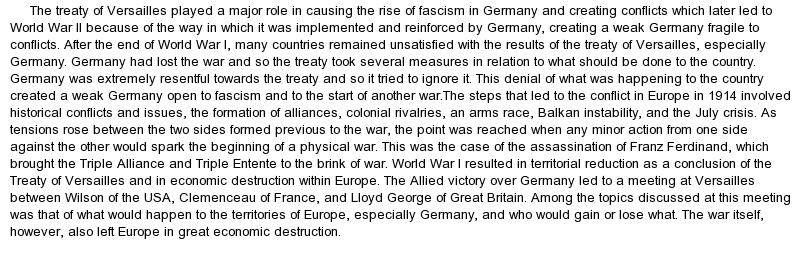 an essay on europe at the brink of war Civil war looms as the arab spring ignites again in yemen.