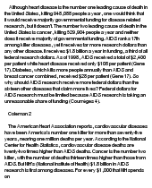 hiv aids essay docoments ojazlink hiv aids essay