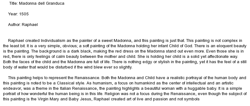 essays on madonna Better essays: madonna essay - have you ever heard a song once and was never able to get the tune out of your head no matter how hard you tried i know.