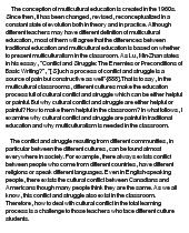 multiculturalism in australia essay multiculturalism in australia     Footnote sample mla essay   FC