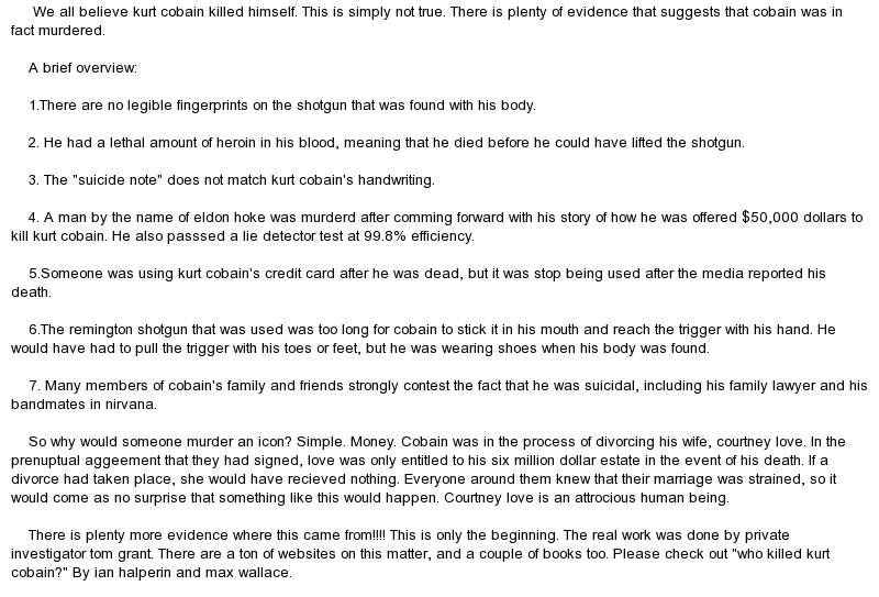 this essay is a suicide note Free coursework on lady macbeths suicide note from essayukcom, the uk essays company for essay, dissertation and coursework writing.