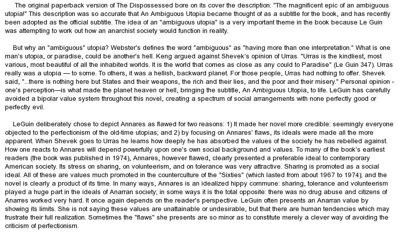 my utopia essay docoments ojazlink my utopia essay gxart