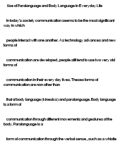 Health Essay Writing  Thesis Examples For Essays also How To Write A Good English Essay Short Essay On Body Language Term Paper Essays