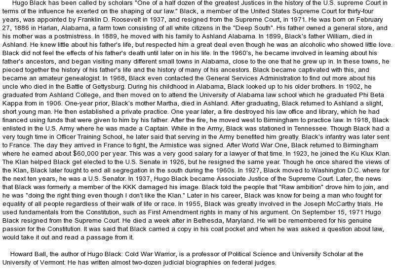 World History Cold War Test