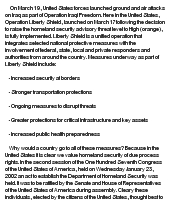 homeland of the free essay Homeland security essay writing service, custom homeland security papers, term papers, free homeland security samples, research papers, help.
