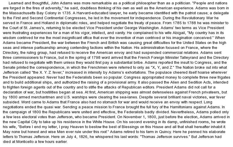 was the american revolutionary war inevitable essay Free and custom essays at essaypediacom take a look at written paper - was the american revolution inevitable.