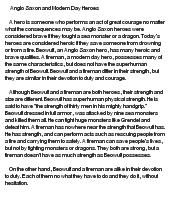 Graduate Application Essay Sample Beowulf Modern Day Hero Essay Organic Farming Essay also Federalist And Anti Federalist Essay Beowulf Modern Day Hero Essay Custom Paper Academic Writing Service Argumentative Essay Topics