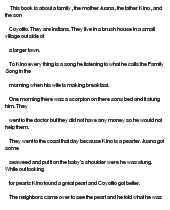 steinbeck essay john steinbeck essay